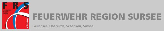 FEUERWEHR REGION SURSEE